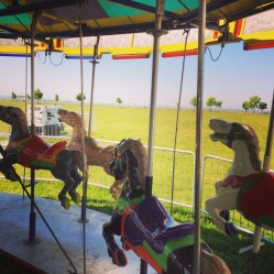 Outer Harbor Carousel, 2014