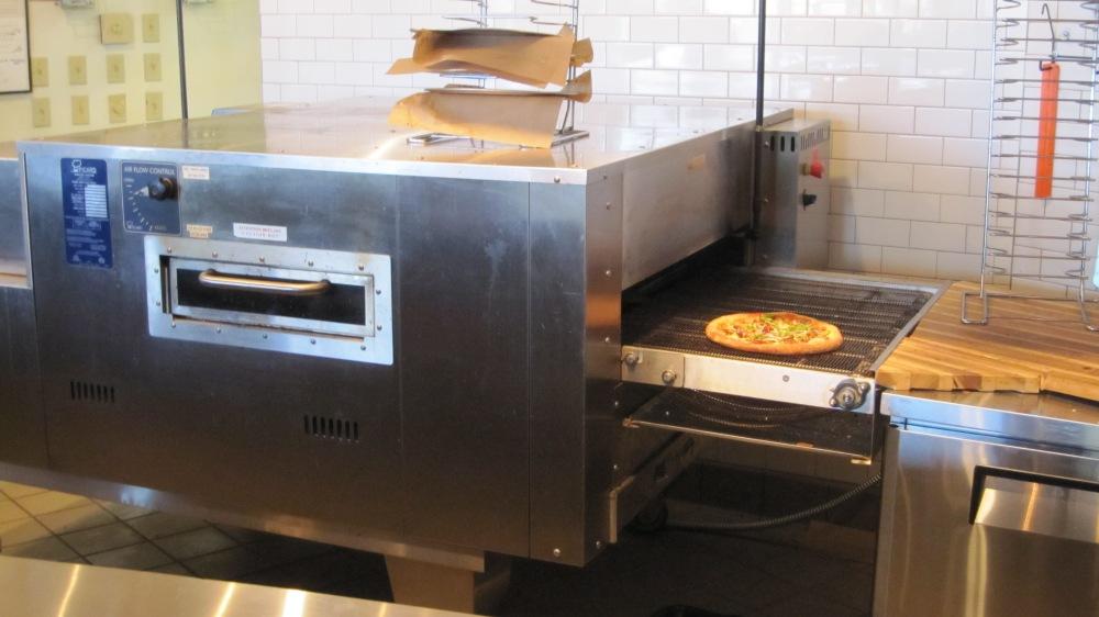 oven goodness