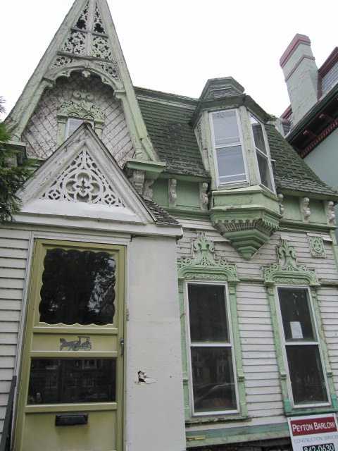 Garden Walk Buffalo Cottage District 5: Garden Walk Buffalo 2014: Can You Believe This Is In Our