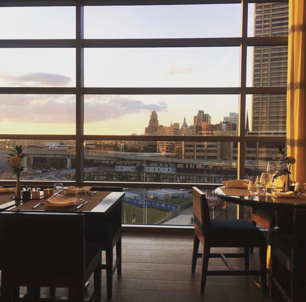 Date Night: The Best View of Buffalo Is Here