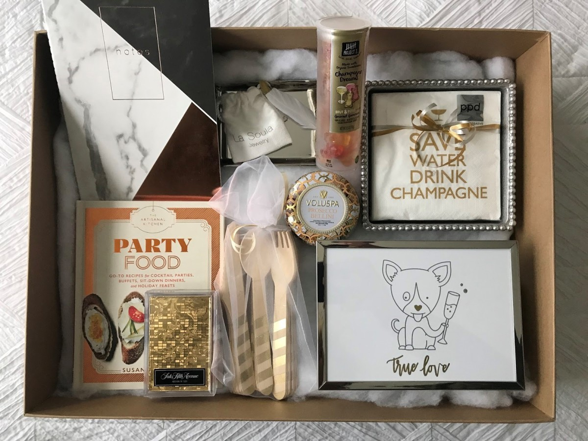 Curated Buffalo Boxes: buffBOX